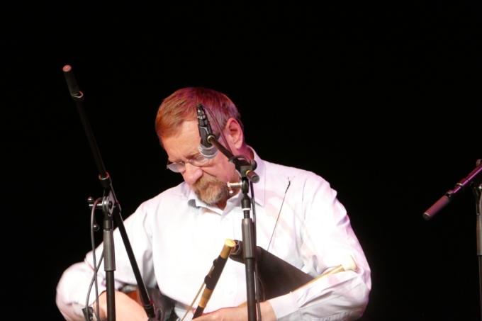 Photo Peter browne, Tom Crean Concert